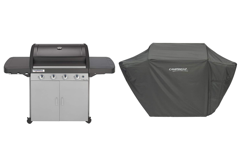 Campingaz Barbecue à Gaz Class 4 L Plus Campingaz Housse