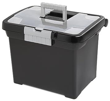 Office File Box