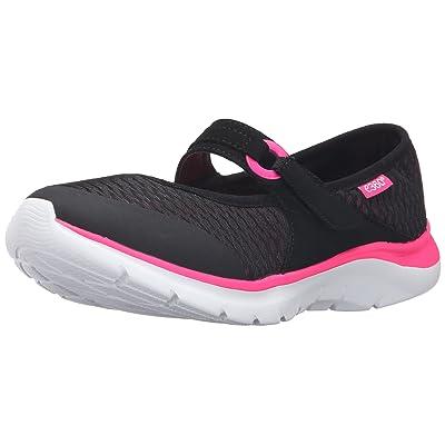 Easy Spirit Women's Mariel Walking Shoe, Black, 5 M US   Walking