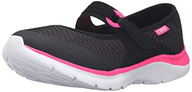 Easy Spirit Women's Mariel Walking Shoe, Black, 5 M US