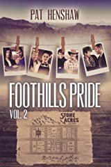 Foothills Pride Stories, Vol. 2 Paperback