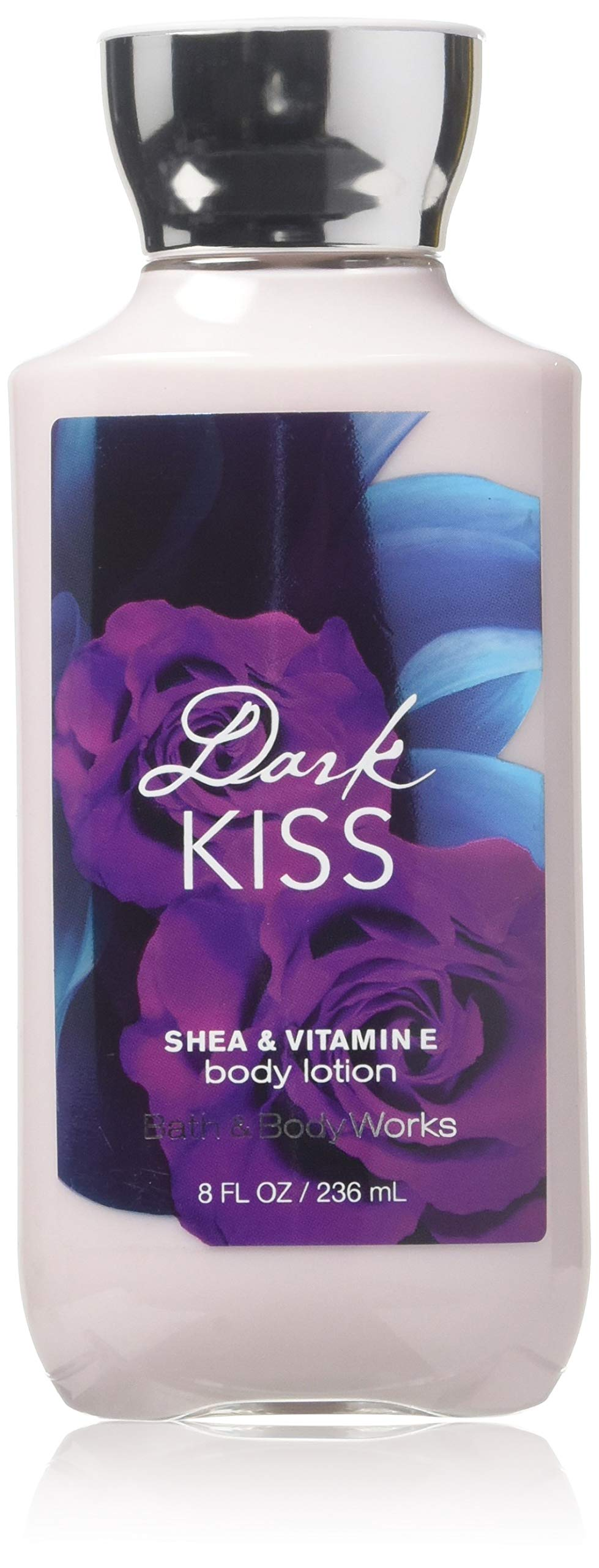 Bath & Body Works, Signature Collection Body Lotion, Dark Kiss, 8 Ounce