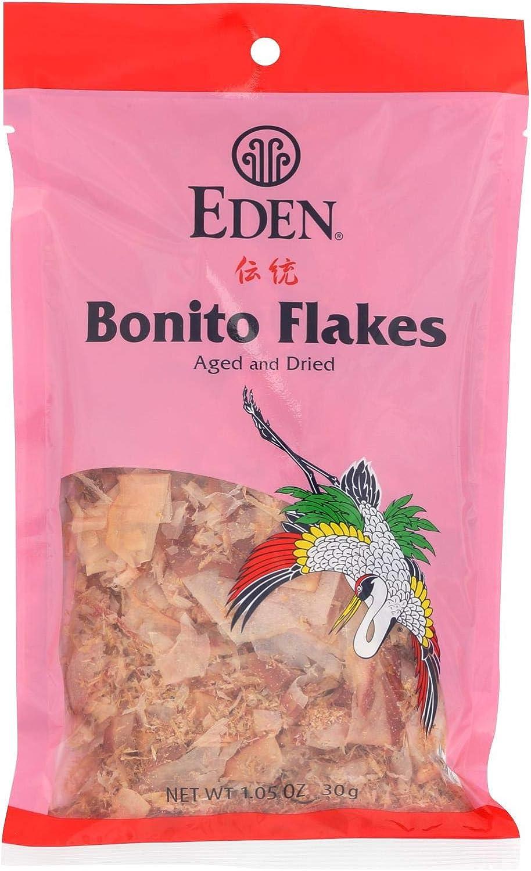 Eden Foods Bonito Flakes