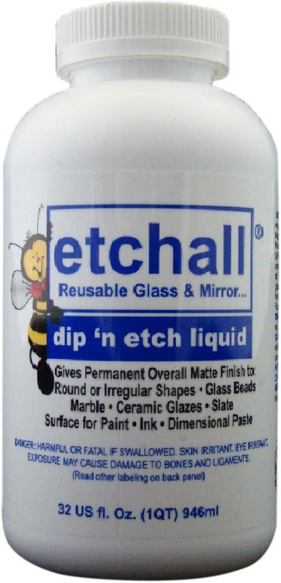 etchall Dip 'n Etch (32 oz)