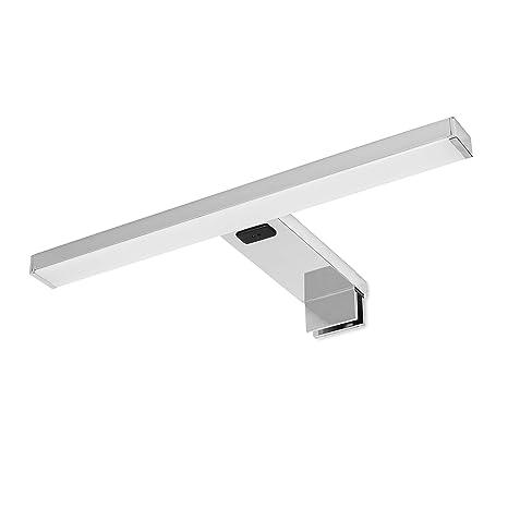 Smartwares IWL-60014 - Luz de cuarto de baño, sensor de movimiento con la