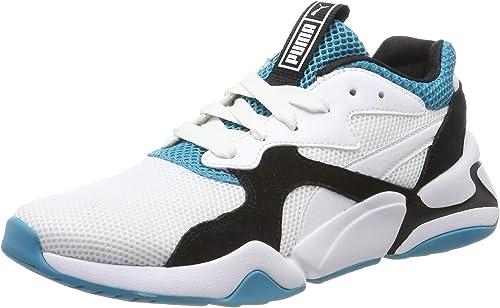 PUMA Damen Nova Urban 90's WN's Sneaker: Puma: