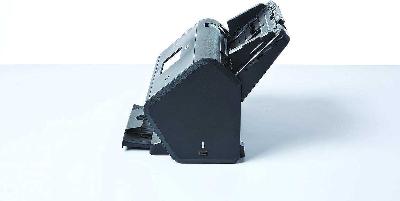 Brother ADS-1200 Scanner de Documents Compact et Portable A4 Couleur Scan en Une Seule Touche vers PC et Cl/é USB /& Basics C/âble USB 3.0 m/âle A vers Micro B 1,8 m