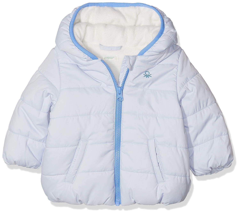 United Colors of Benetton Jacket, Giacca Unisex-Bimbi 2WU0534GE
