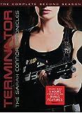 Terminator: Sarah Connor Chronicles - Season 2 [DVD] [Import]