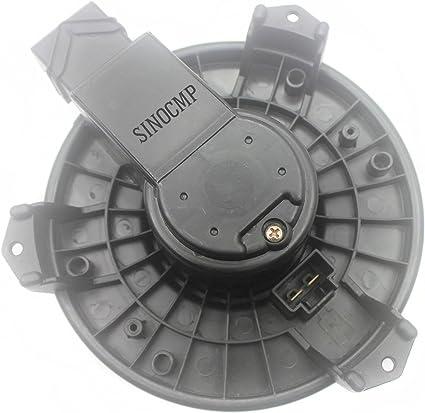 sinocmp soplador ventilador Motor del ventilador excavadora para ...
