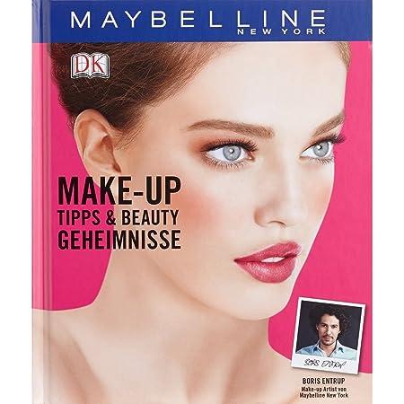 Maybelline New York Make-Up Buch, 1er Pack (1 x 1 Stück)