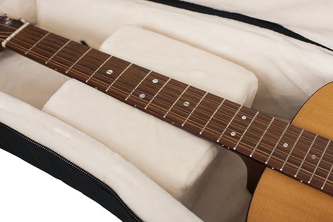 Gator Cases G-PG-ACOUSTIC - Funda para guitarra (acolchada ...