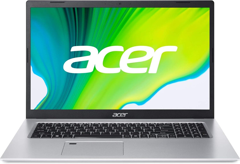 Acer Aspire 5 Laptop 17 Zoll Windows 10 Home Fhd Ips Computer Zubehör