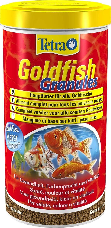 Tetra Goldfish Granules, 1000 ml