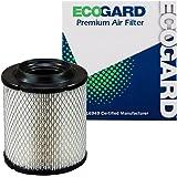 ECOGARD XA5306 Premium Engine Air Filter Fits Dodge Neon, SX 20 / Plymouth Neon / Chrysler Neon