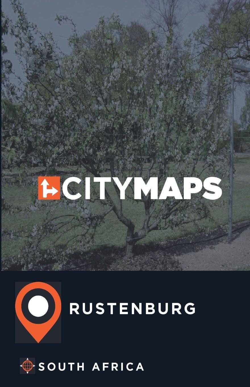 City Maps Rustenburg South Africa