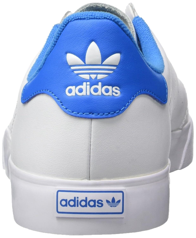 Adidas Seeley Herren Herren Herren Sportschuhe Court, Schwarz – (Negbas Ftwbla Ftwbla)  f54f2b