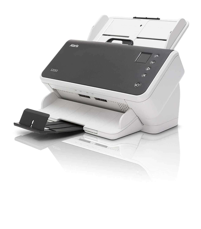 ALARIS S2050 Scanner A4 Duplex 3 J. Garantie Ruettler: Amazon.de ...