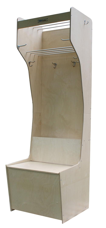 hockey and sports equipment dryer rack prostall locker hockey