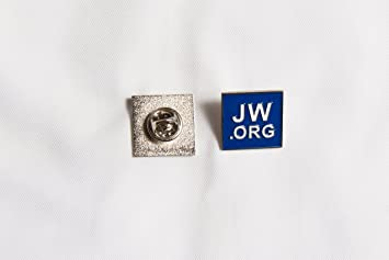 JW org Square Badge