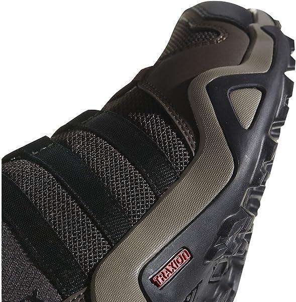 605d264f2cba94 Amazon.com  adidas outdoor Terrex AX2R Hiking Shoe - Black Black ...