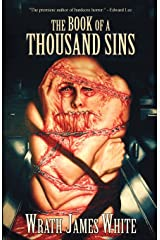 The Book of a Thousand Sins Kindle Edition
