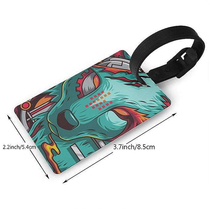 Amazon.com: Portadocumentos para equipaje de viaje ...