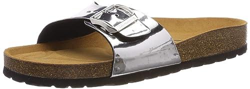 Tamaris Damen 1 1 27530 32 Pantoletten: : Schuhe