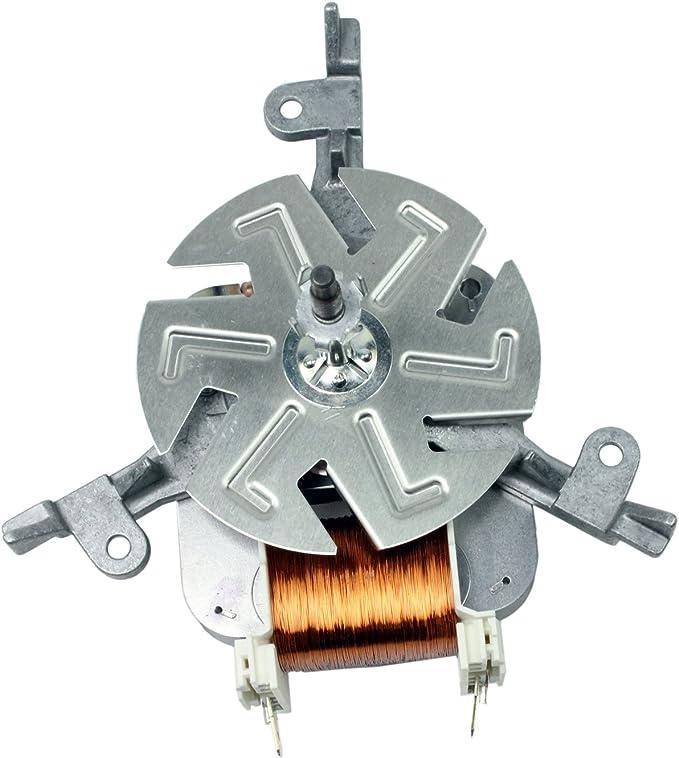 Bosch Horno Cocina Unidad De Motor Ventilador: Amazon.es: Hogar