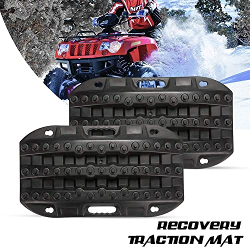 LITEWAY Traction Boards - Recovery Traction Tracks, 1 Year Warranty