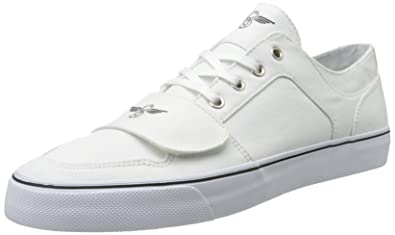 Creative Recreation Men's Cesario Lo XVI Sneaker, White, ...