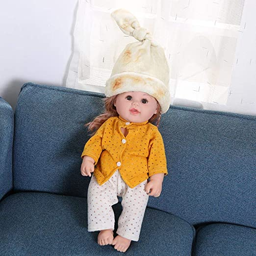 Burrito Blanket Baby Flour Tortilla Swaddle Blanket Sleeping Swaddle Wrap Hat