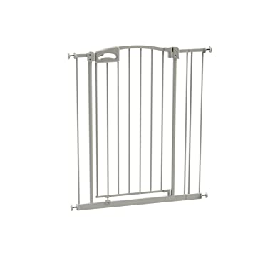 Amazon Com Perma Child Safety Secure Handle Doorway Gate Extra