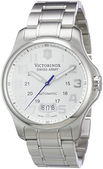 Victorinox Officers Mecha - Reloj