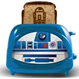 Star Wars R2D2 Empire Toaster