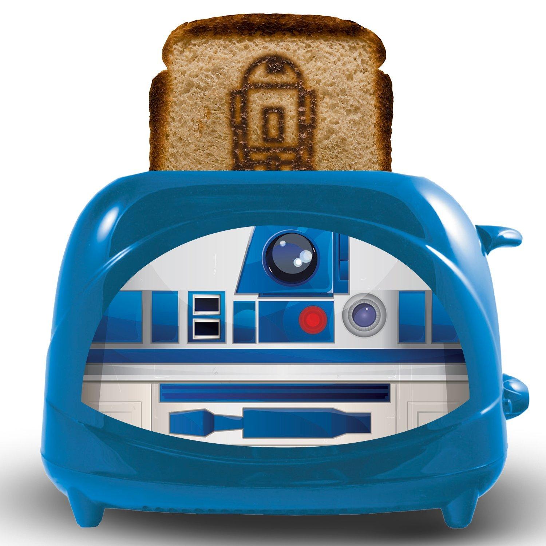 R2D2 Empire Toaster Blue Standard