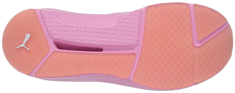 PUMA Women's Fierce Bright Mesh Cross-Trainer Shoe B01J5RVT0I 9 B(M) US|Prism Pink