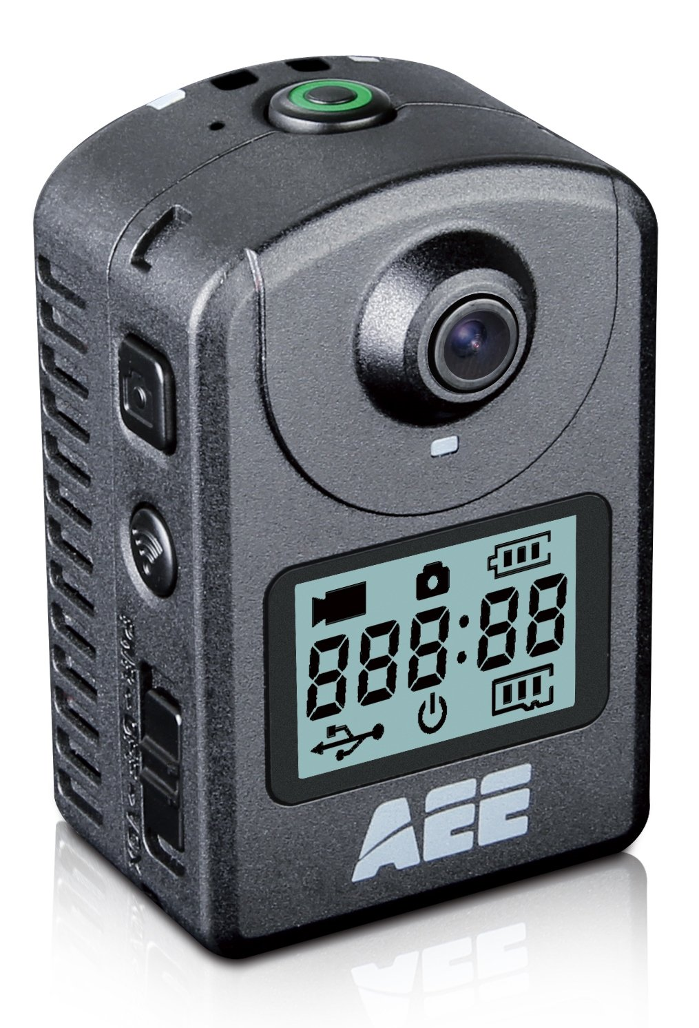 bebd3f83106 ... AEE Technology Action Cam MD10 1080P 30 8MP Ultra Compact Body Wi-Fi  Waterproof ...