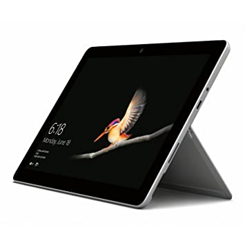 Amazon | マイクロソフト Surface Go (128GB/8GB) MCZ-00014 ...