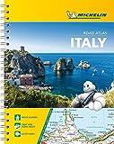 Michelin Italy Road Atlas: Maßstab 1:300.000