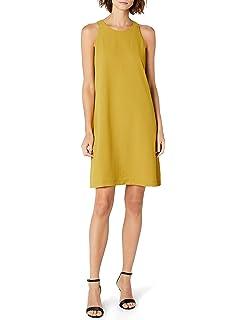 c34a0f5ff992e2 OPUS Damen Kleid Wanis St  Amazon.de  Bekleidung