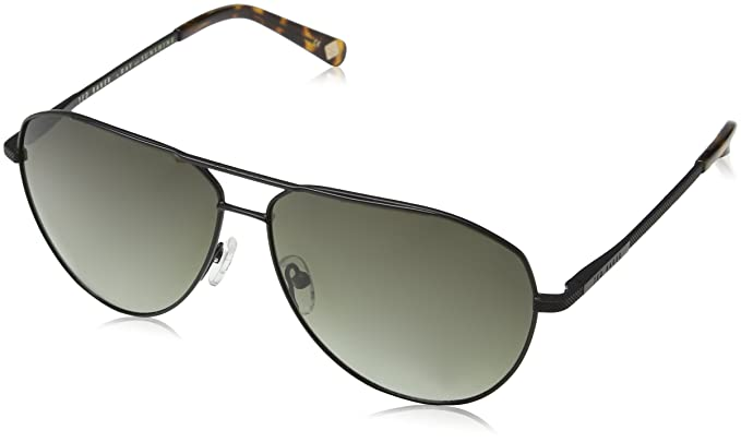 392846a3fbb3 Image Unavailable. Image not available for. Colour  Ted Baker Sunglasses  Unisex s Reese Sunglasses