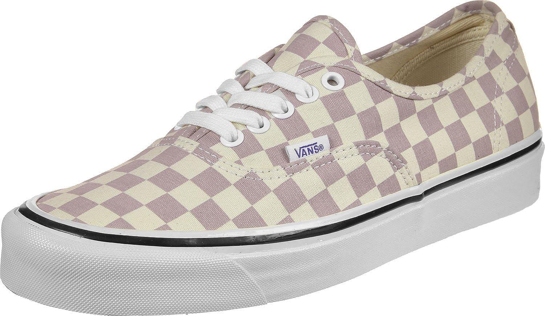 c0b503390c2 low-cost Vans Authentic 44 DX (Anaheim Factory) Sneakers OG Mauve Check