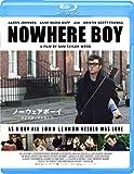 ノーウェアボーイ ひとりぼっちのあいつ [Blu-ray]