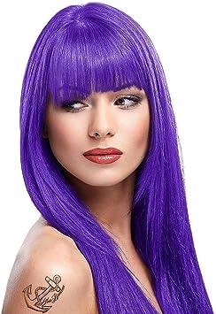 La Riche Directions Tinte de pelo semipermanente, color violeta, 88 ml