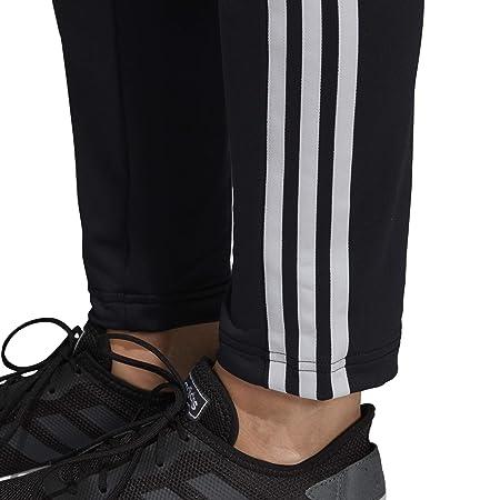 adidas Damen D2m S F K 3s L Hose (11): : Sport