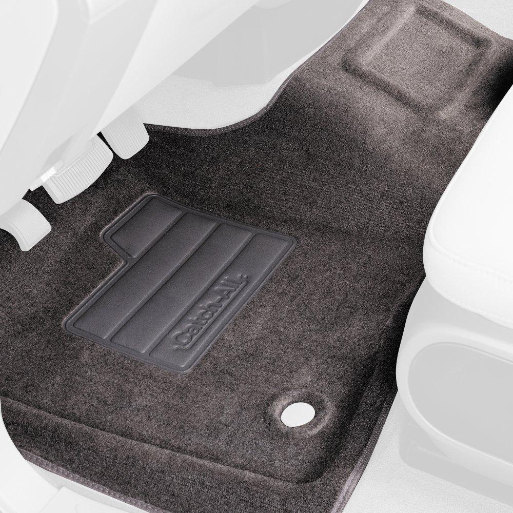 Lund 686401 Catch-All Plus Black Front Floor Mat