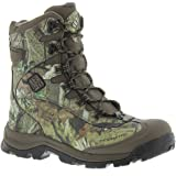 Columbia Men's Bugaboot Plus Iii Omni-Heat Camo Snow Boot