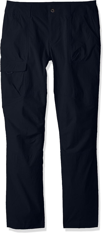 India Ink 4X-Regular Columbia Womens Silver Ridge Stretch II Pants