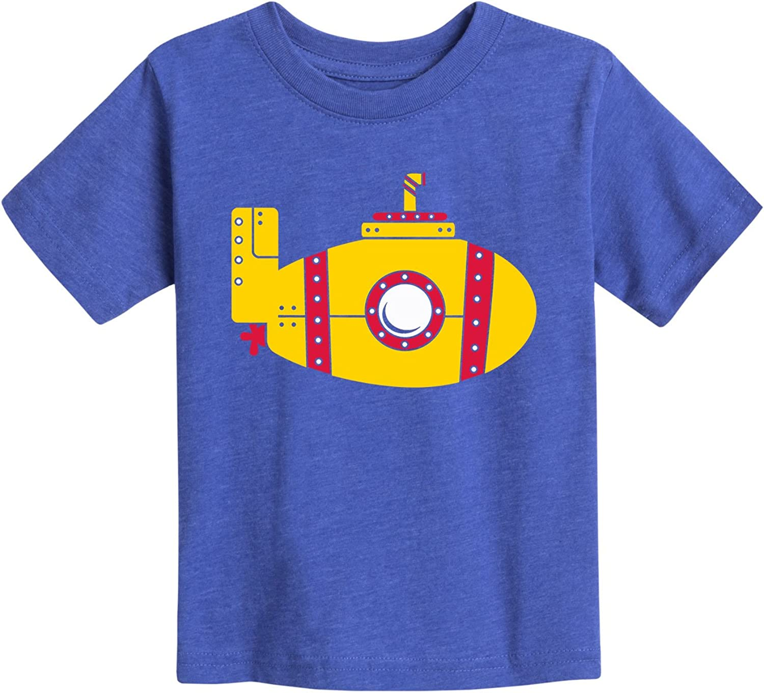 Beatles Magical Mystery Tour Toddler Short Sleeve T-Shirt Sizes 2T 3T 4T